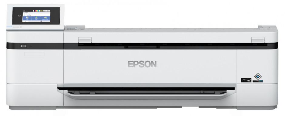 Firma Epson przedstawia drukarki SureColor SC-T3100M i SC-T5100M