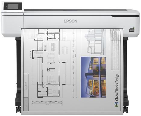 Epson porta a MADE Expo 2019  le soluzioni per la stampa di largo formato