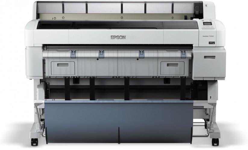 Epson: Neue großformatige Druck-/Scankombinationen