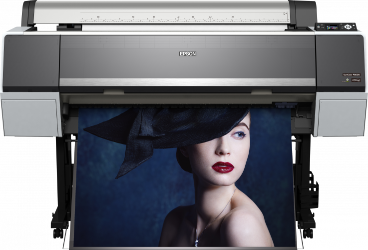 Catering Services chooses the SureColor SC-P8000