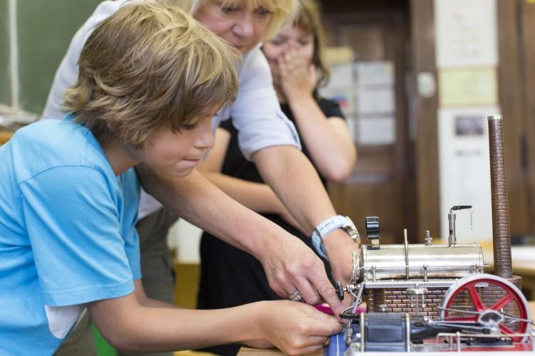 Unterricht mal anders: Umweltschutz auf dem Stundenplan von Grundschulen in Meerbusch