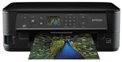 Tiskárna Epson Stylus SX535WD přináší rychlý a flexibilní tisk do aktivních domácností