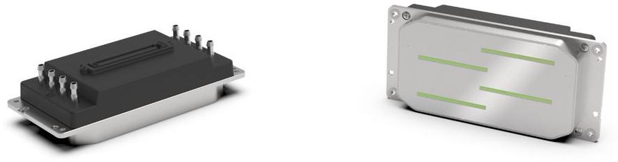 Epson lancerer nye printhoveder i T-serien; virksomhedens første printhoveder med indbygget varmelegeme til UV-anvendelser