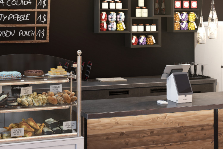 Epson introduces the next generation tablet-based mPOS solution for ISVs in the retail and hospitality sector