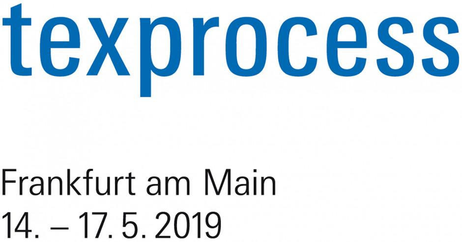 Epson auf der Texprocess 2019