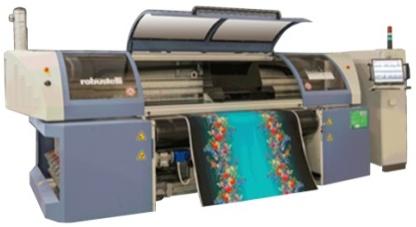 إبسون تعزز قوتها في مجال طباعة المنسوجات في الشرق الأوسط باستحواذها على شركة إيطالية لصناعة طابعات المنسوجات