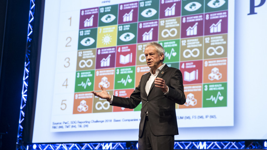 Epson reafirma o seu compromisso com a sustentabilidade coincidindo com a Cimeira do Clima COP25