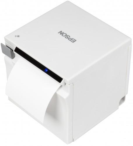 Epson lansează seria de imprimante mobile TM-m30 destinate punctelor de vânzare (POS) care utilizează tablete