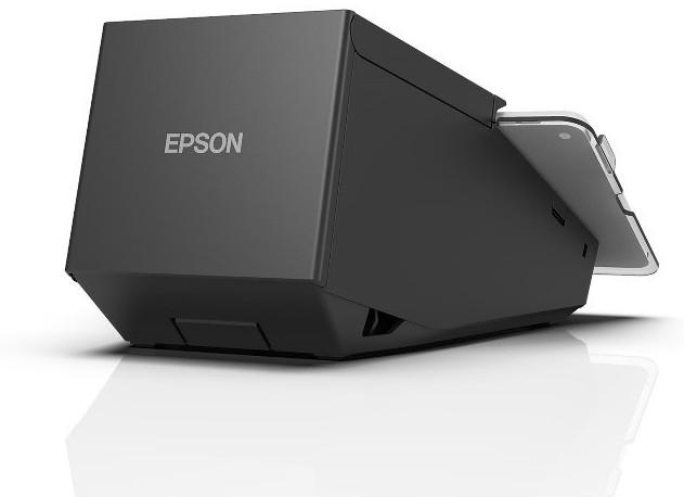 Epson amplía su gama de impresoras para puntos de venta móvil (mPOS) basados en tabletas con la premiada TM-m30II-SL