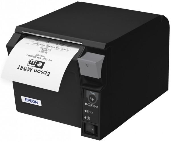 Epson TM-iHub: Direkter Zugriff auf Peripheriegeräte