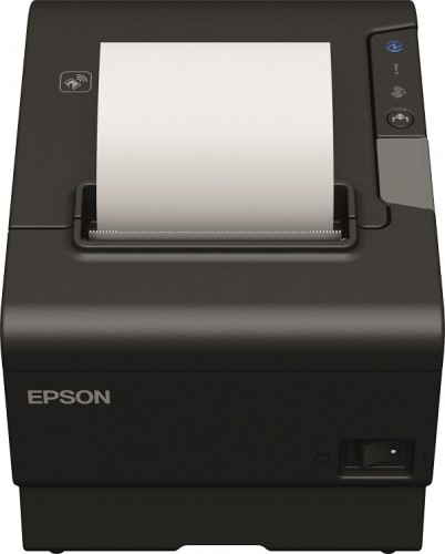 New Epson POS solution improves efficiency and customer experience
