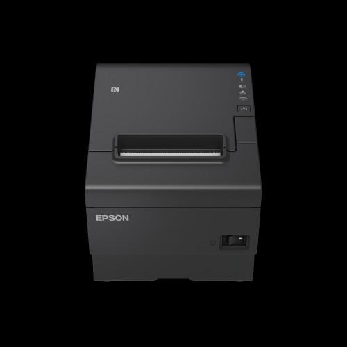 Epson presenterar sin senaste snabba och mest miljövänliga butikskvittoskrivare för återförsäljare och serviceföretag