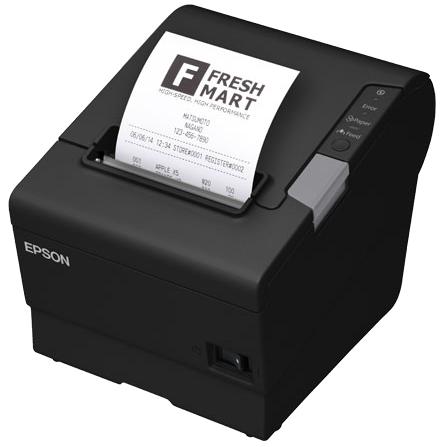 Epson îşi extinde gama de imprimante POS
