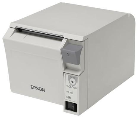 Új, könnyen kezelhető, kompakt POS nyomtató az Epsontól