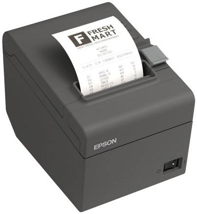 Rimelig kvitteringsskriver som sparer deg for tid og penger