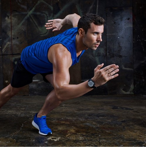 Optical heart rate monitors provide an accurate alternative to uncomfortable chest strap
