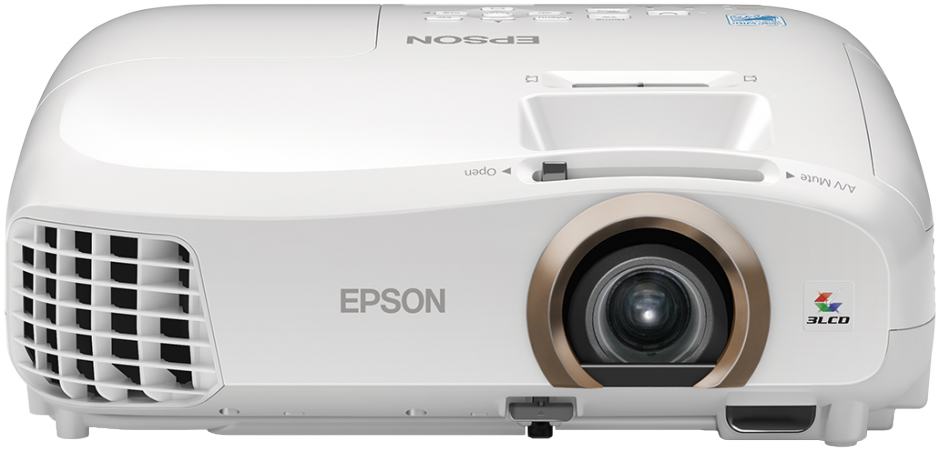 Drei neue Epson Full HD-Projektoren