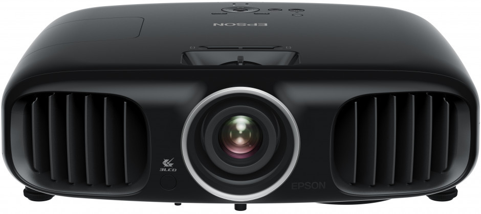 Epson's widest consumer projector launch of the year