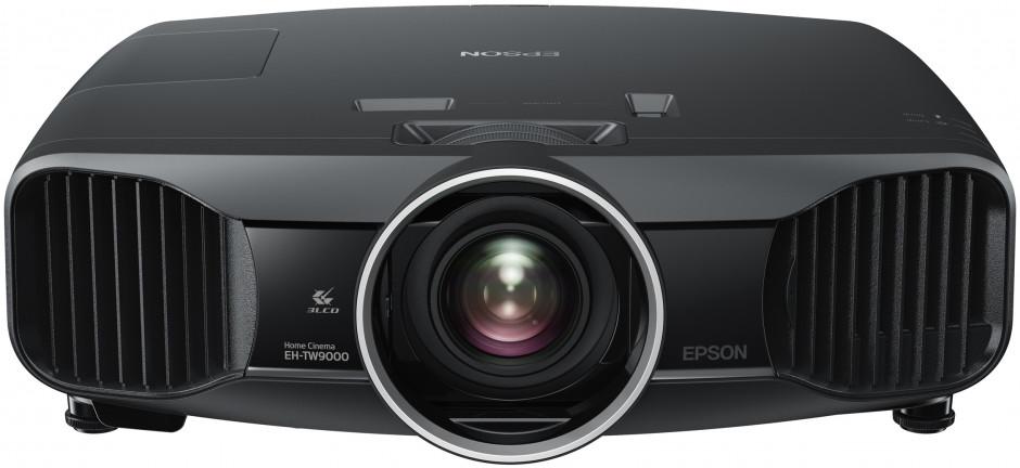 Epson: Neue Top Projektoren für Cineasten