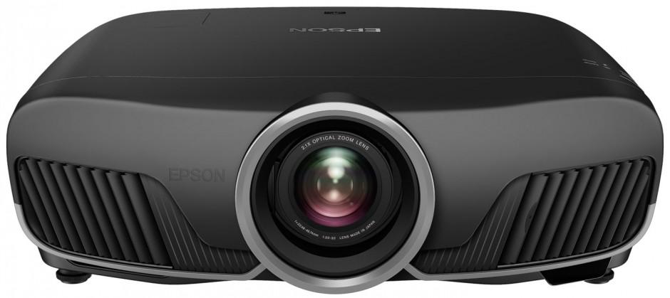 Epson predstavlja nove projektore za kućno kino na IFA 2016