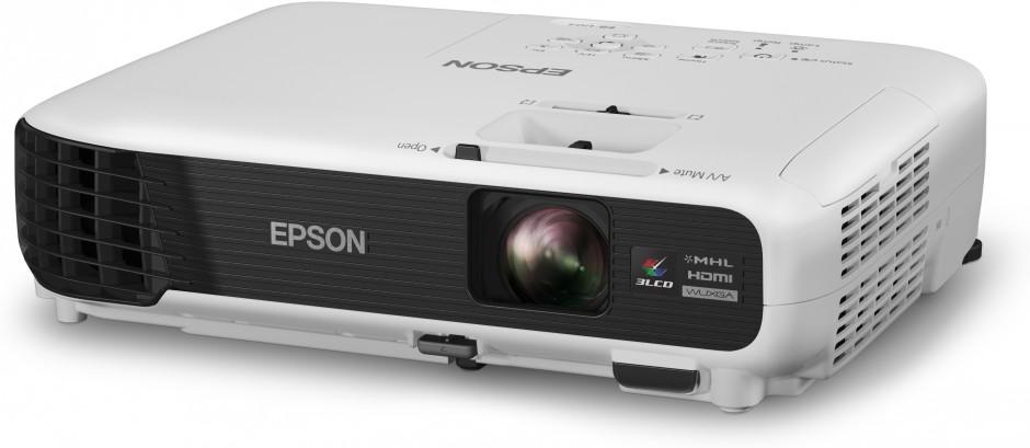 Epson dublează numărul de videoproiectoare vândute în T2, cu ocazia Campionatului European de Fotbal