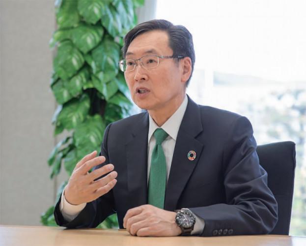 Epson bekräftigt Engagement für die UN Climate Change Conference (COP25)