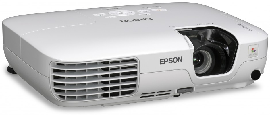 Epson introduceert budget-vriendelijke projectoren voor scholen