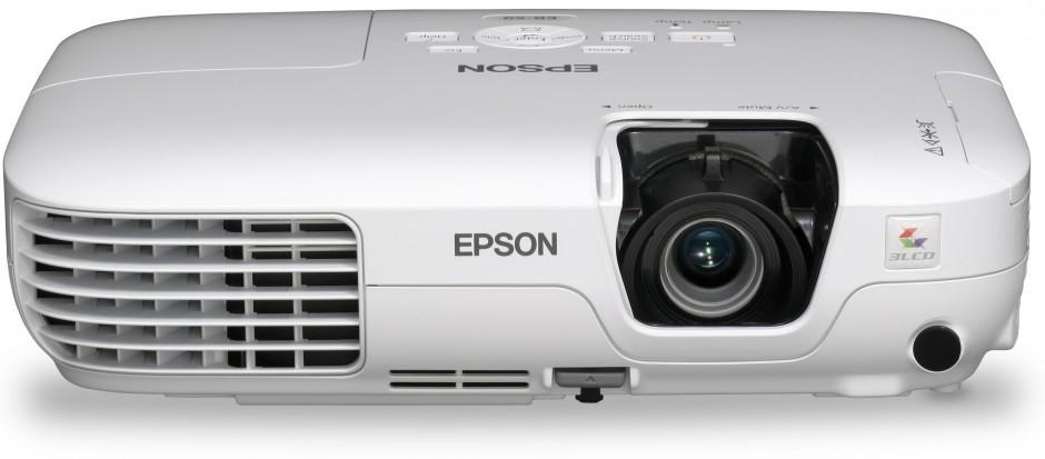 Epson lance une gamme de projecteurs abordables pour l'enseignement