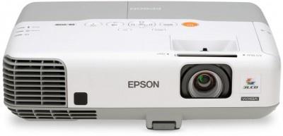 Nowości Epson podczas ISE