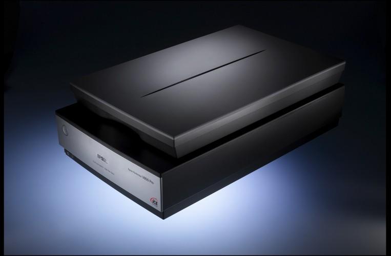 Epson lance d'exceptionnels scanners à plat pour numériser les films comme les photos