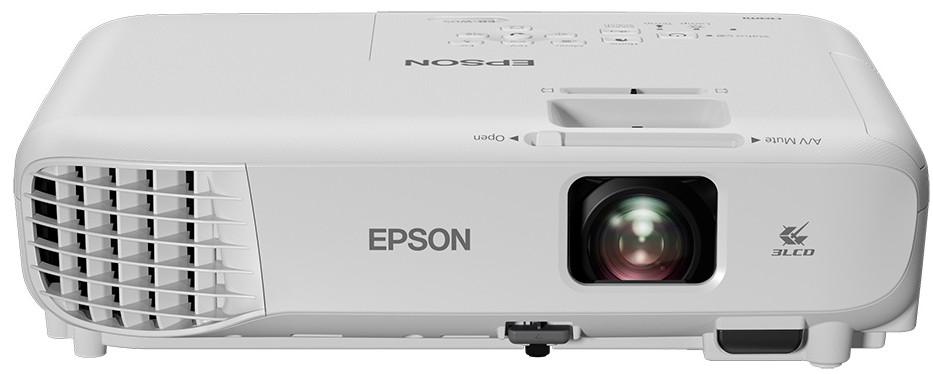 Epson EB-W05 İle Tüm Yaşam Alanlarınızda Projeksiyon