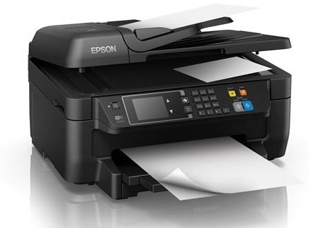 Epson launches affordable colour inkjet 4-in-1 printers for small and home offices