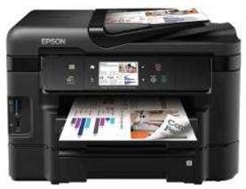 Új irodai tintasugaras nyomtatók az Epsontól