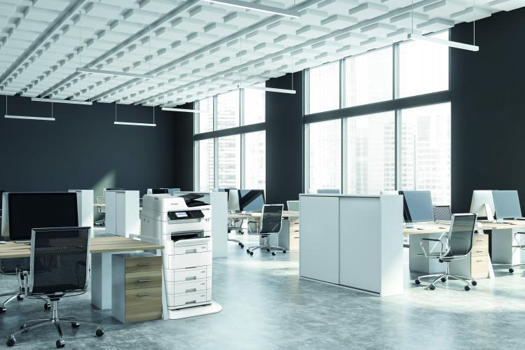 Epson amplía su gama de impresoras business inkjet RIPS e impulsa las decisiones tecnológicas responsables