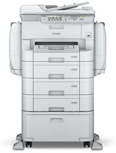 Epson announces distribution channel for WorkForce Pro RIPS business inkjet printers