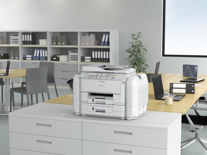 Epson y Print Audit optimizan el servicio gestionado de impresión para impresoras RIPS