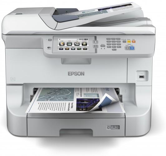 En plein boom, les imprimantes jet d'encre s'imposent comme la solution d'avenir pour les bureaux de demain.