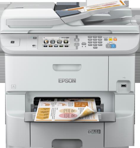 Reduce el impacto medioambiental con lo último en impresoras profesionales a color en formato A4