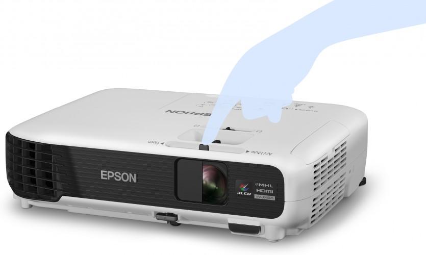إبسون تطلق أجهزة عرض متعددة الاستخدامات يمكن لجميع أفراد العائلة الاستمتاع بها في أسبوع جيتكس للتقنية