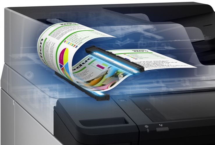 Epson domină piața de imprimante și multifuncționale inkjet în trimestrul 1 din 2017