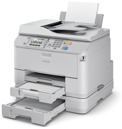 עסקים באירופה יכלו לחסוך 55.2 מיליון אירו בשנה  אם רק היו עוברים מהדפסה בלייזר למדפסות הזרקת דיו