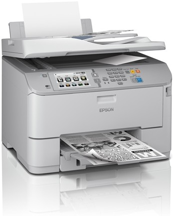 Low-energy, reliable business printing with results