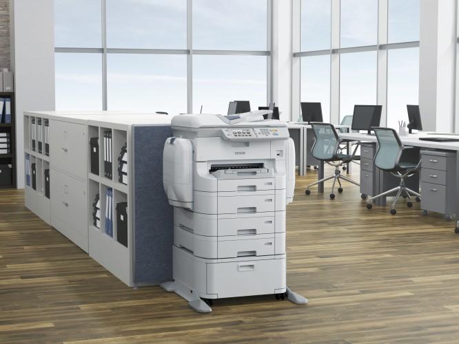 Incrementa tus beneficios y ofrece valor añadido con Epson Print365