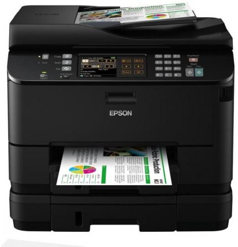 Epsonin uusi WorkForce-tulostinsarja takaa edulliset tulosteet yrityksille ja kotitoimistoihin