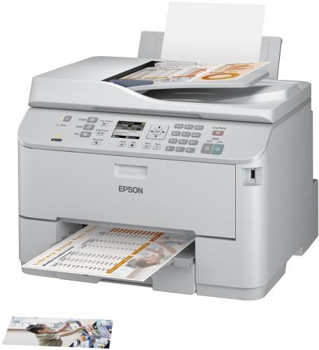 Společnost Epson pokračuje v kampani na podporu prodeje tiskáren řady WorkForce  až do podzimu!