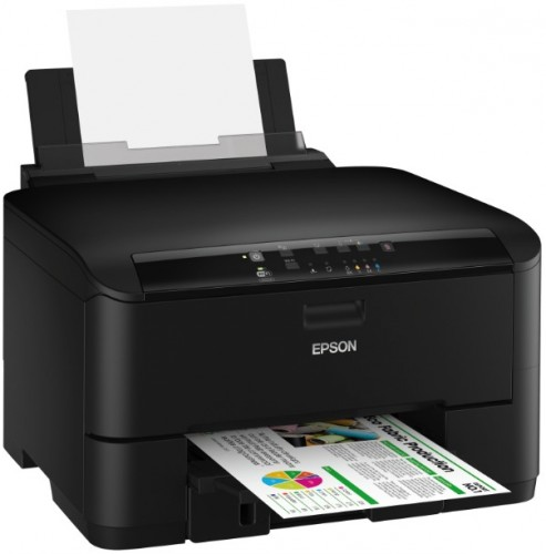 Epson helps businesses lower printing costs by 50 percent