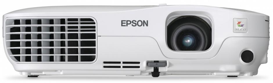Spoločnosť Epson uvádza na trh cenovo dostupné projektory pre firmy