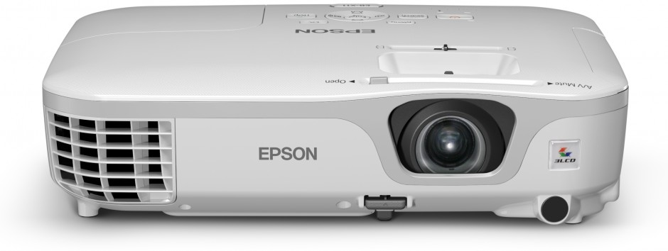 Betaalbare projectoren met high-end functies