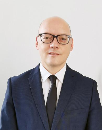 Xavier Aliaga substitui Francesc Sunyer na direção da divisão de Business Systems da Epson Ibérica