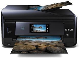 Epson launches 7 new all-in-one printers for the home